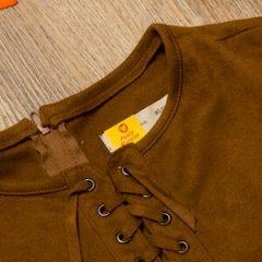 Etiquetas adhesivas para ropa