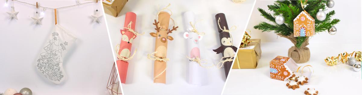 DIY y regalos para Navidad