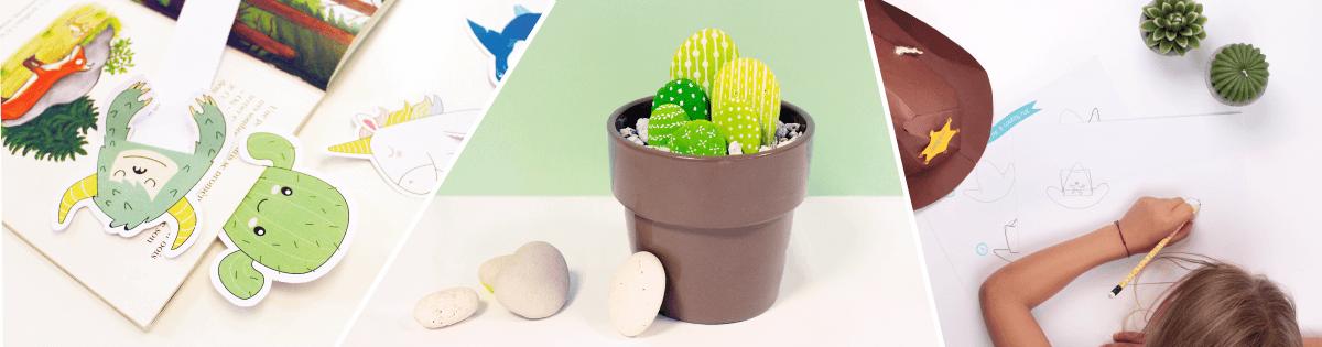 Novedad de la semana sobre la tendencia de los cactus.