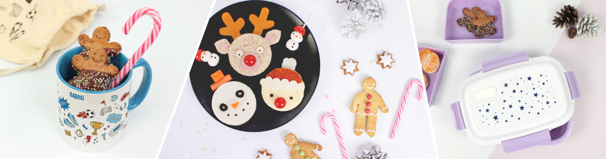 Ideas para un menu Gourmet para Navidad