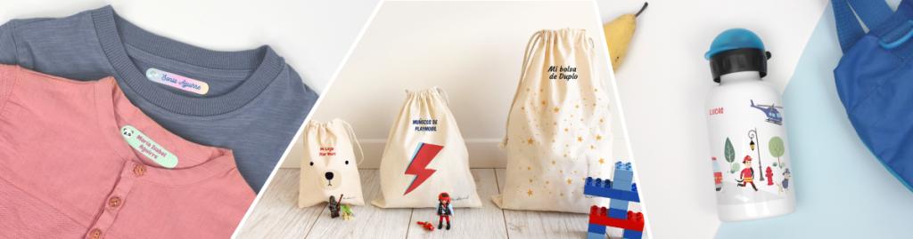 ¡Organiza las maletas para las vacaciones con tus hijos!